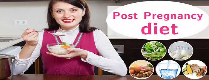 Nutritionist Sohna Road -Post Pregnancy Diet Plans